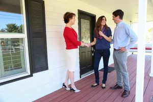 Marcia Edwards sells homes in Lane County