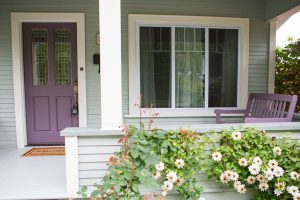Marcia Edwards helps home sellers stage homes in Eugene.
